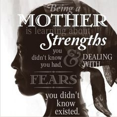 Being a mother (or father) is... The Joys Of Motherhood, Quotes About Motherhood, Great Quotes, Quotes To Live By, Inspirational Quotes, Random Quotes, Awesome Quotes, Mothers Day Quotes, Mothers Love