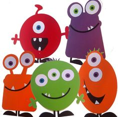 55ffd4c04de360bd1039c35589f788f7--monster-crafts-for-kids-adopt-a-monster.jpg (570×564)