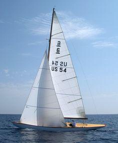 "US 6 metres ""Bobkat II"""