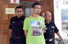 Pemeriksaan mental guru agama bunuh teman wanita dilanjut - http://malaysianreview.com/128806/pemeriksaan-mental-guru-agama-bunuh-teman-wanita-dilanjut/