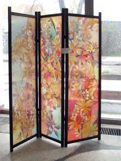 ART SILK DESIGN - SCREEN