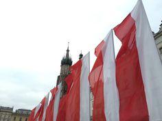 Jeszcze Polska nie zginęła, czyli polski Dzień Niepodległości / Poland is not yet lost or polish Independence Day