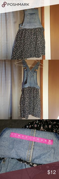 Girls Overalls Dress Super cute! Dresses Casual
