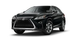 2017 Lexus RX 350 changes,