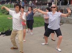 Fan Trip 3 - Beijing, China