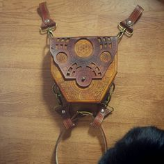 Your place to buy and sell all things handmade Jedi Armor, Laser Cutter Engraver, Laser Cutter Ideas, Burning Man Fashion, Hip Bag, Sacred Geometry, Laser Cutting, Fanny Pack, Craft Ideas