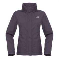 The North Face Womens Resolve Jacket - Grand Purple