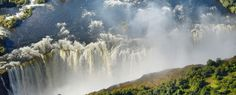 Wildlife, Waterfalls & Adventure « Life Changing Holidays – Local and International Travel Services
