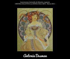 Antonia Dusman
