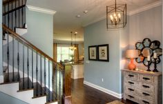 Southern Living Custom Builder : Randy Wise Homes, Inc.