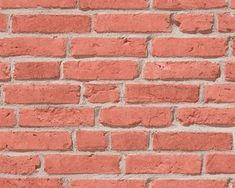 Williston Forge Mcgrail Wood Stone Brick L x W Wallpaper Roll Colour: Brick Red Brick Wallpaper Roll, Wallpaper Panels, Peel And Stick Wallpaper, Bamboo Design, Shabby Look, Faux Brick, Wood Vinyl, Wood Stone, Geometric Wallpaper
