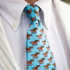 Derby tie. From esquire.com