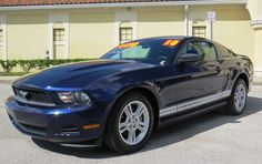 2010 Ford Mustang V6. 39K MILES !  http://www.automarketofflorida.com/vehicle-details/89466188c858e94cb0a09750b1ae2ee1/2010+ford+mustang+v6+2-door+coupe.html