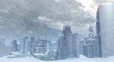 Despite the prevailing theory on global warming, scientists are actually predicting a mini ice age on the horizon.