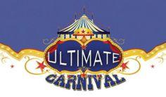 Ultimate Carnival - logo design