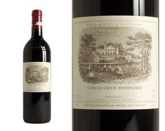 Eclectic Quintessence 2011: Chateau Lafite Rothschild
