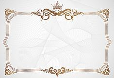 High Resolution Backgrounds, Hd Backgrounds, Background Images, Gold Rings, Awards, Rose Gold, Certificate, Jewelry, Corona