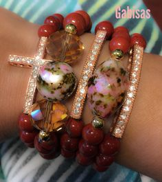 Handmade Gabisas. ❤️