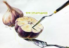 기초디자인 마늘 - Google 검색