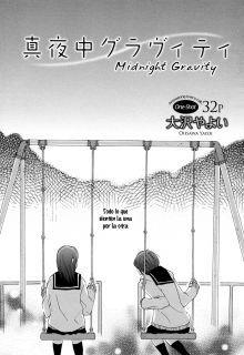 Midnight gravity - OTRO - TuMangaOnline