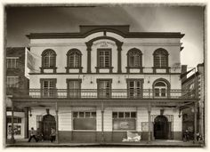 Masonic Hotel, Germiston
