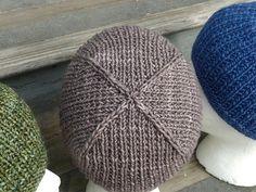 Ravelry: Runcible Hat pattern by Nina Machlin Dayton #giftalong2014