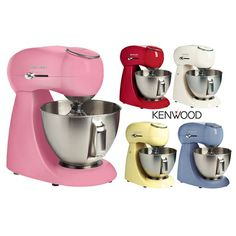 Kenwood Patissier Food Mixer