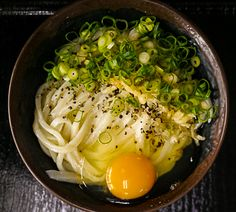 Healthy Coconut Oil Egg Noodles  #Healthy #Recipes #Egg