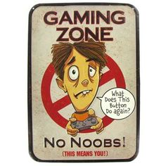 Open Road Brands Gaming Zone Embossed Tin Sign | Shop Hobby Lobby