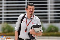 Guenther Steiner, Haas, Formule 1 Grand Prix van Bahrein 2016, Formule 1