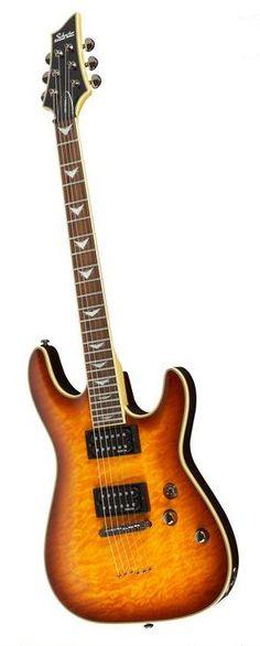 Schecter Guitar Research Omen Extreme 6 Electric Guitar (via GuitarCenter)