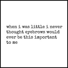 Eyebrows alone have the power to transform a face. #BrowArtists, what are your best brow tips? #TricociCareers #SalonCareers #SpaCareers
