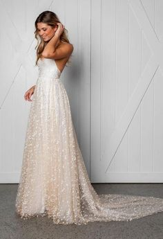 974ac1247a84 Beautiful Wedding dress Abiti Da Sposa Leggeri