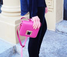 The Mini Crossbody Bag