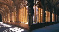 Monasterio Maria la Real, Najera