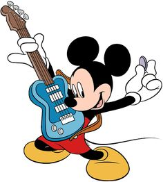 Cuoricino 🎶💕 Mickey Mouse Clipart, Mickey Mouse Design, Disney Clipart, Mickey Mouse And Friends, Mickey Minnie Mouse, Mickey And Minnie Tattoos, Mickey Mouse Bedroom, Mouse Pictures, Walter Elias Disney