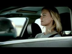 24-Hour Test Drives : 24 hours of happiness Bar Refaeli, Driving Test, The Body Shop, Buick, Stunts, Product Launch, Youtube, Happiness, Yoga