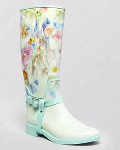 Ted Baker Rain Boots - Atiri | Bloomingdale's