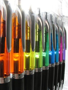 pens!  must find these :)