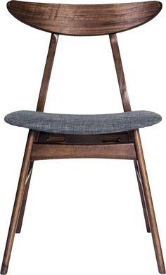 Corrigan Studio Arlington Side Chair & Reviews | Wayfair