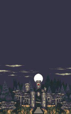 Castlevania: Dracula X by Konami