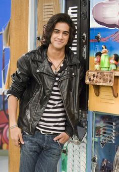Still of Avan Jogia in Victorious