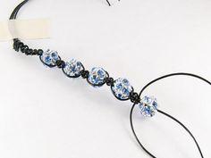 Make a Shamballa Bracelet: Jewellery MakingProject