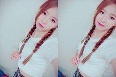 [16.07.20] fancafe update ---------------------------------------------- #CrystaLClear #CLC #Kpop #CubeEntertainment #Sorn #Yeeun #Yujin #Seugyeon #Seunghee #RookieGroup #GirlGroup #씨엘씨 #Elkie #ElkieChong #CLCElkie #ChongTingYan #Eunbean #Kwoneunbean #clckwonbean #KwonEunbin #Eunbin #莊錠欣 #엘키 #손 #오승히 #예은 #은빈 #승연 #유진#エルキー
