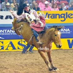 Rodeo News | Nothin' but Rodeo