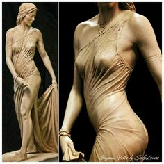 """Lady Of Shalott""_ Clay for Life Size_ by Benjamin Victor Art Sculpture, Aboriginal Art, Art Deco Design, Oeuvre D'art, Clay Art, Figurative Art, Female Art, Art History, Beauty Women"