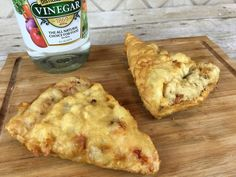 See how to make deep fried pizza like they make in Scotland. On my recent visit…