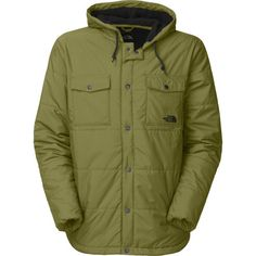 The North FaceMeeks Jacket - Men's
