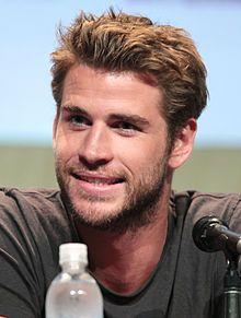 Liam Hemsworth- Yes he could play Luke Seager in ROMAN RESCUE. https://www.amazon.com/Roman-Rescue-Will-Romantic-Mystery-ebook/dp/B01FZKREQM