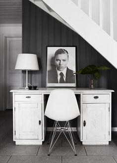 Stylist Per Olav Sølvberg